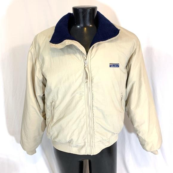 Eddie Bauer Mens Windfoil Elite Jacket